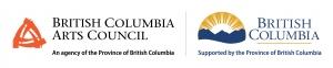 BC Arts Council   Province of BC