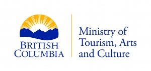 BC Ministry of Tourism, Arts and Culture