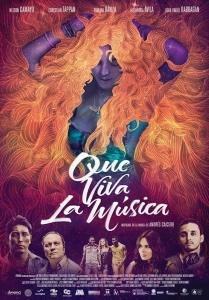 Que-viva-la-música-Poster-Empeliculados.co_