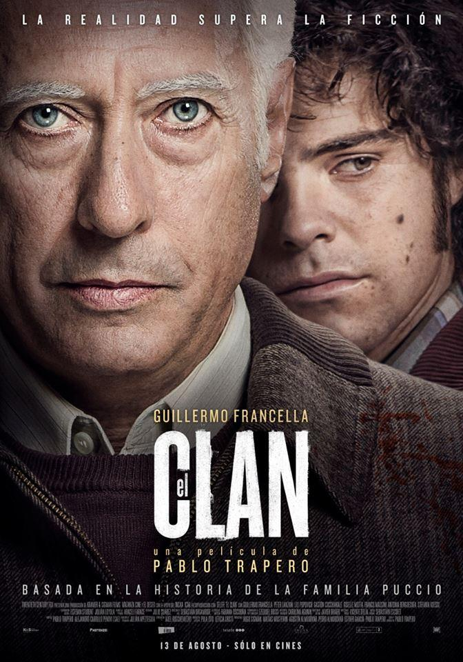 The Clan film poster