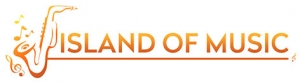 Island of Music logo