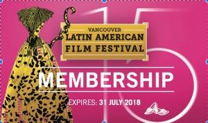 Membership Card 2017