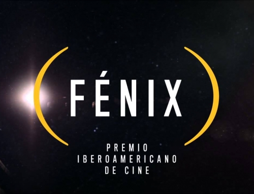 VLAFF's DIRECTOR, MEMBER OF THE FENIX AWARDS