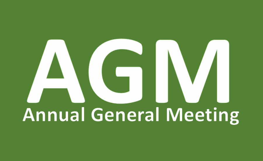 VLAFF Annual General Meeting