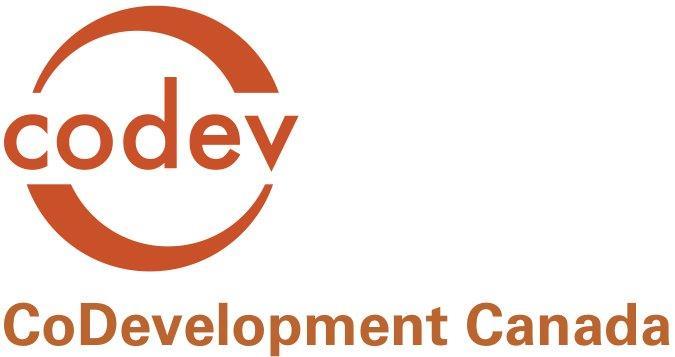 CoDev logo