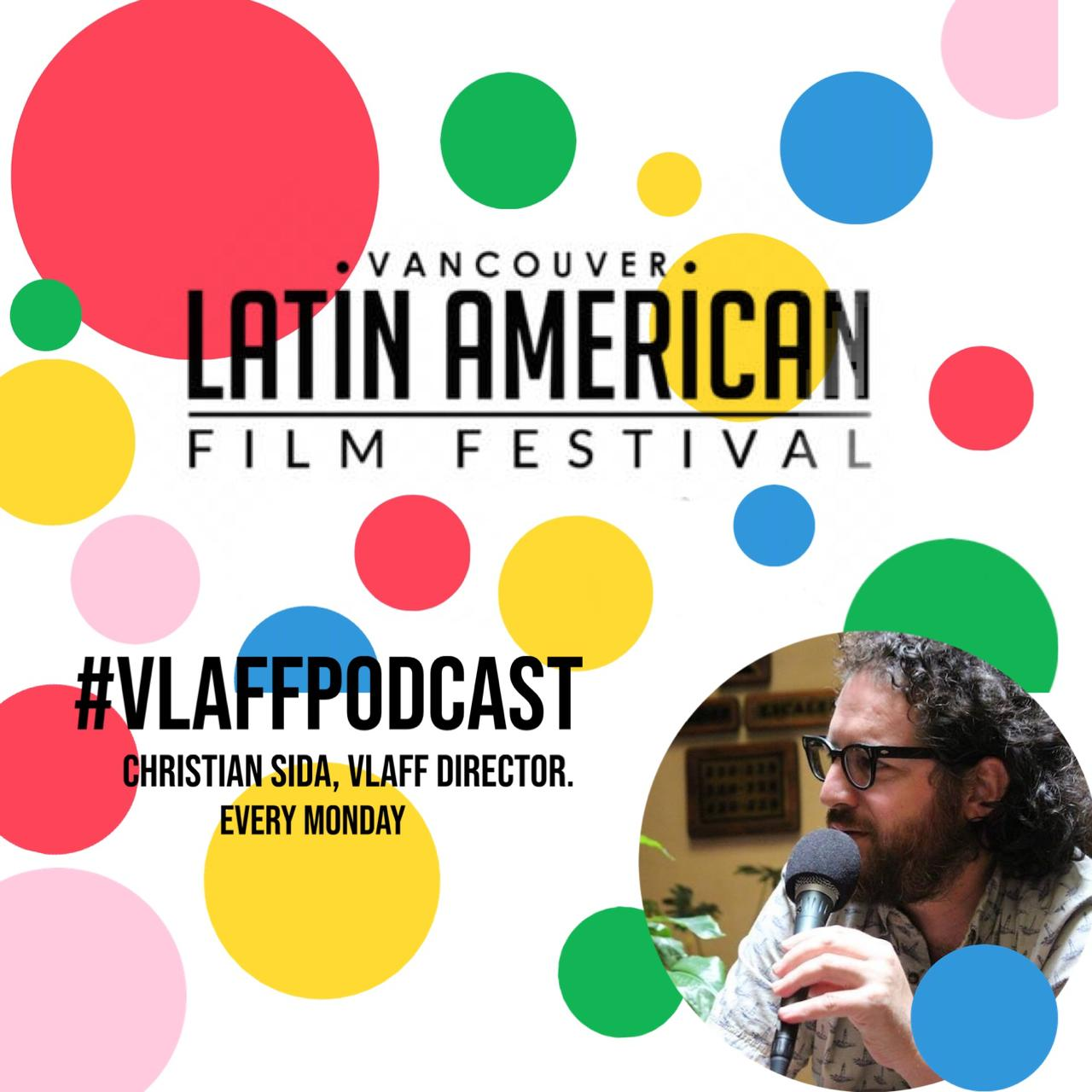 #VLAFFPODCAST THE EDGE OF DEMOCRACY
