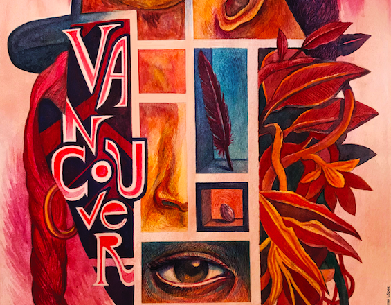 VLAFF's 2020 IMAGE by Yaimel López