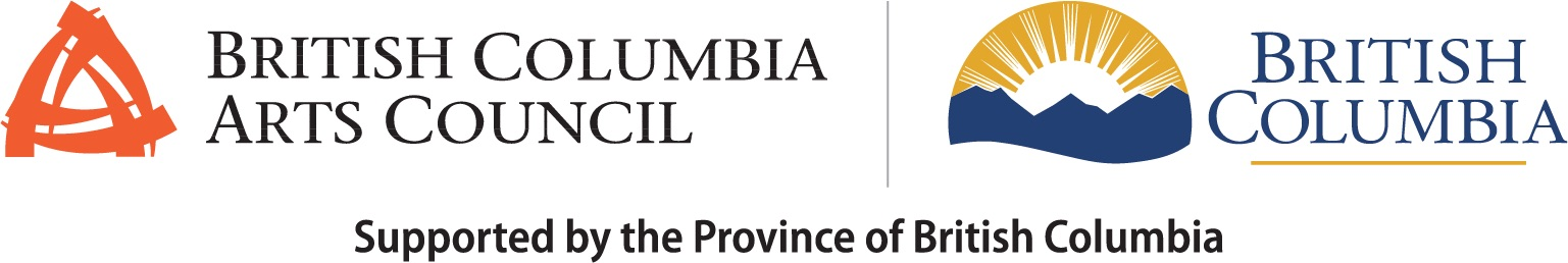BC Arts Council | Province of BC