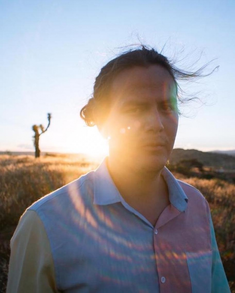 Photo of José Luis Cano