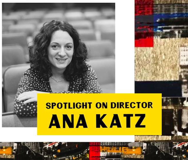 ANA KATZ Spotlight